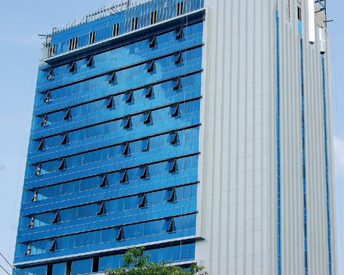 雅加达微电子科研中心