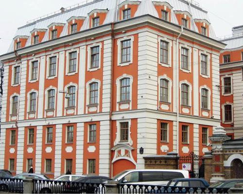 圣彼得堡博物馆